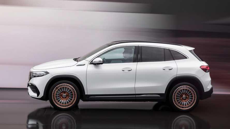 Will Mercedes den EQA wirklich verkaufen? Oder doch lieber den GLA?