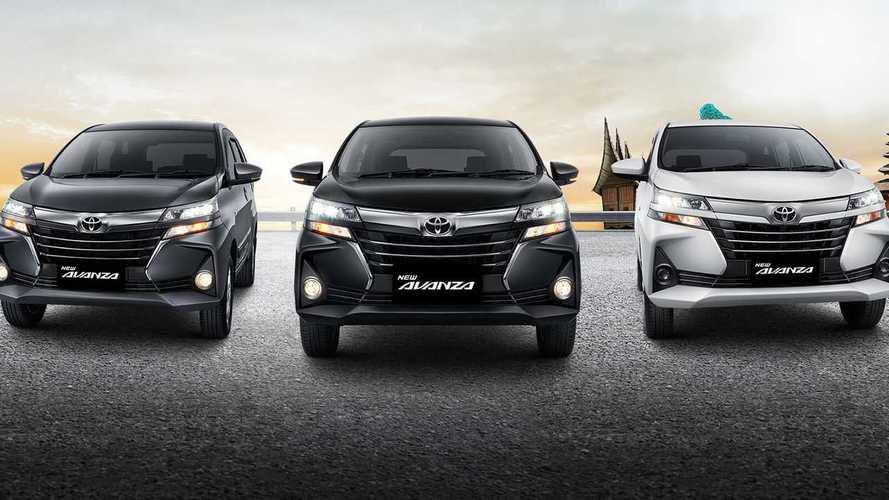 Toyota Recall Sejumlah Model, Mulai dari Avanza, Rush, hingga Alphard