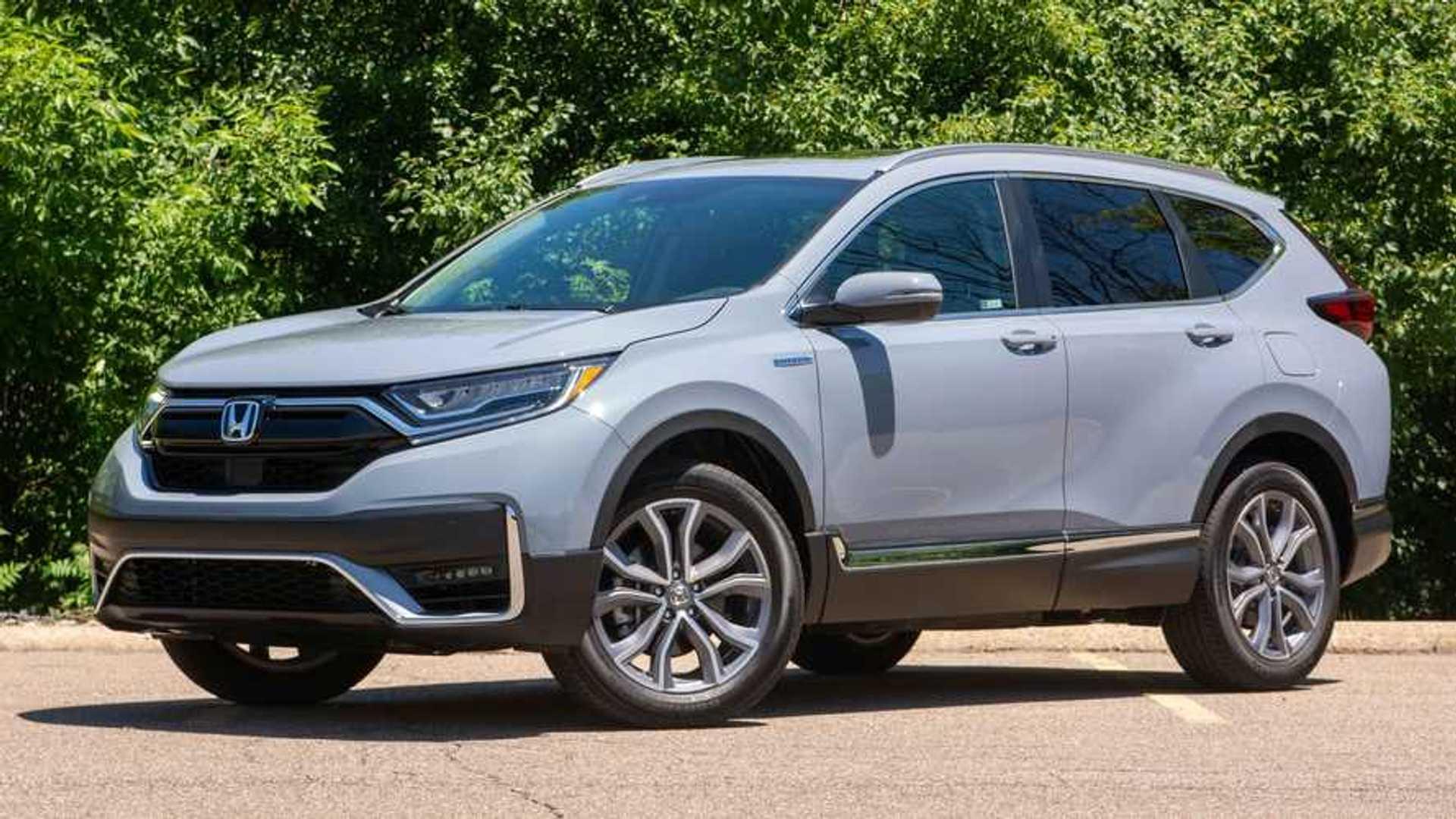 Honda и Chevy предлагают скидки на 0% годовых