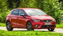 Seat Ibiza TGI (2020) im Motor1-Dauertest, Teil 2