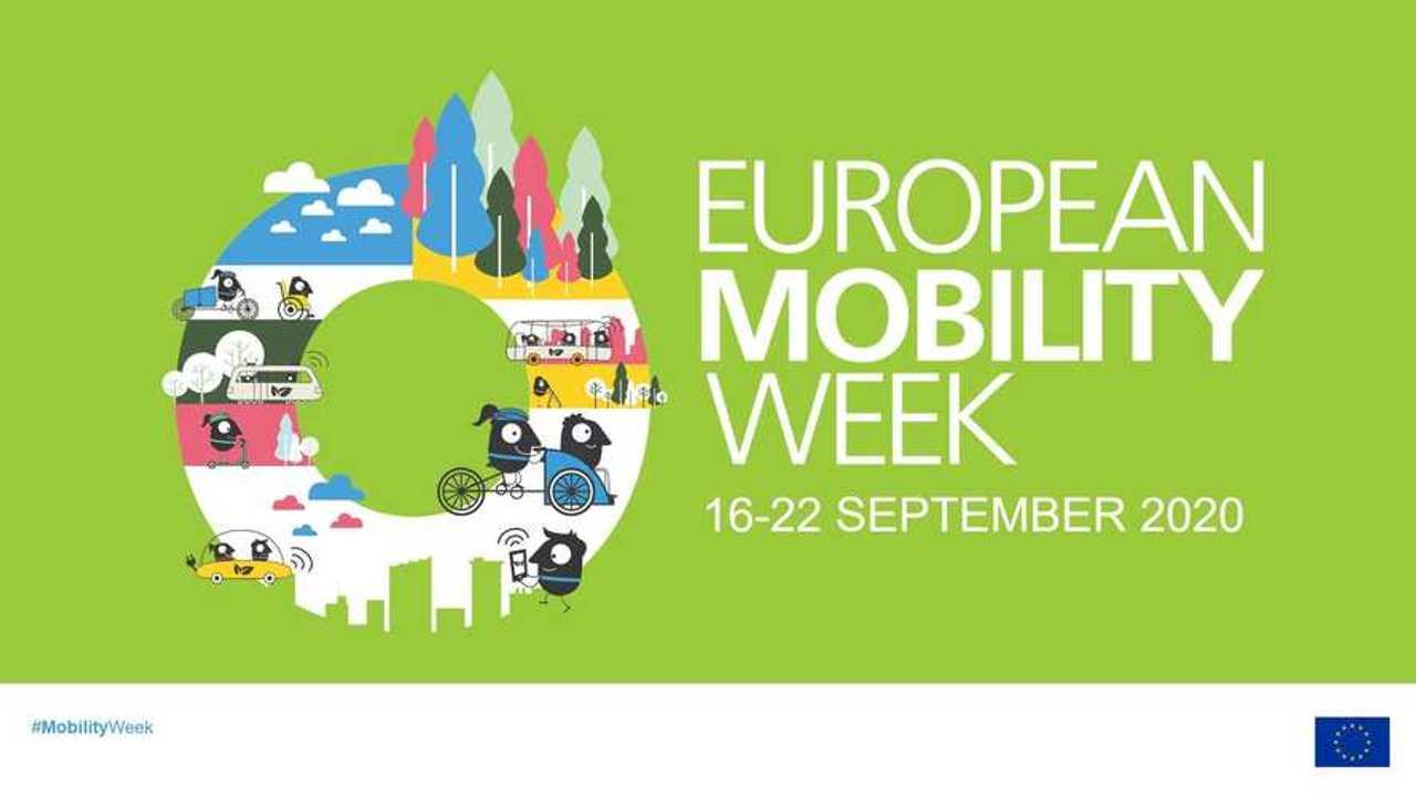 Settimana Europea per la Mobilità Elettrica: al via la 25 edizione
