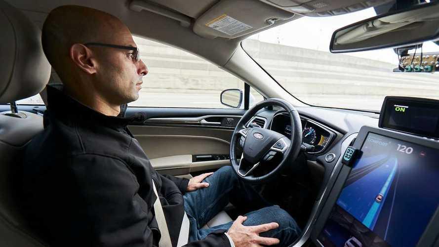 Così il chip di Intel fa guidare l'auto da sola, tutto su Mobileye