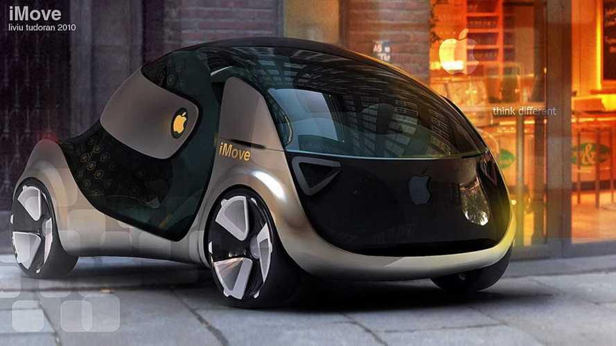 Carro elétrico da Apple pode ser um modelo de luxo e não um compacto