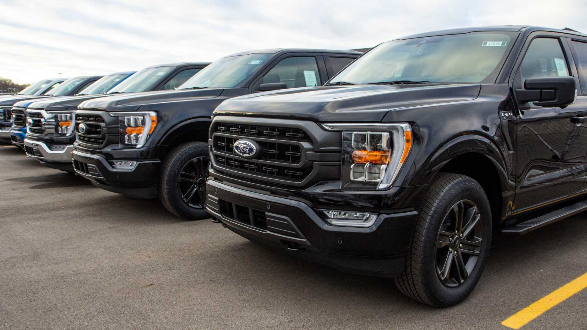 Ford Vows Boost In Quality For Newly Launched Vehicles