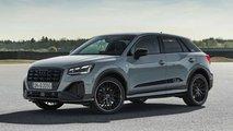 Audi Q2: Finanzierung für 149 Euro im Monat (Anzeige)