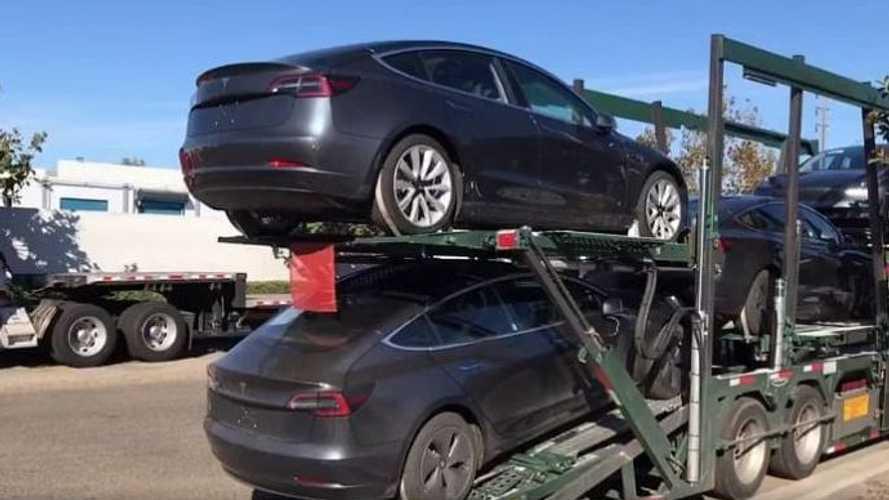 Tesla'dan Koronavirüs'e Rağmen Üretim Rekoru