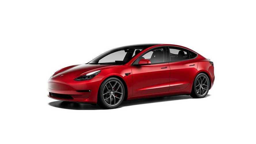 Tesla Sales Surge In Japan After Model 3 Price Reduction