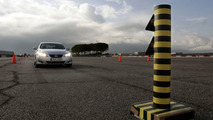 Lexus IS Euro NCAP Crash Test Results