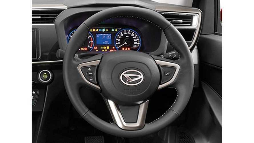 Astra Daihatsu Motor Sabet 3 Penghargaan di InnovAstra ke-37