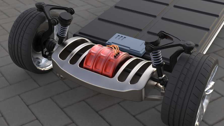 Infinitum Electric PCB Motor Will Get Its First Automotive Application