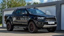 Ford Ranger mit Widebody-Kit von Prior Design