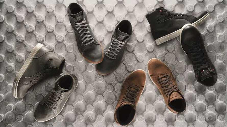 Il Gruppo Dainese acquista il marchio di calzature tecniche TCX