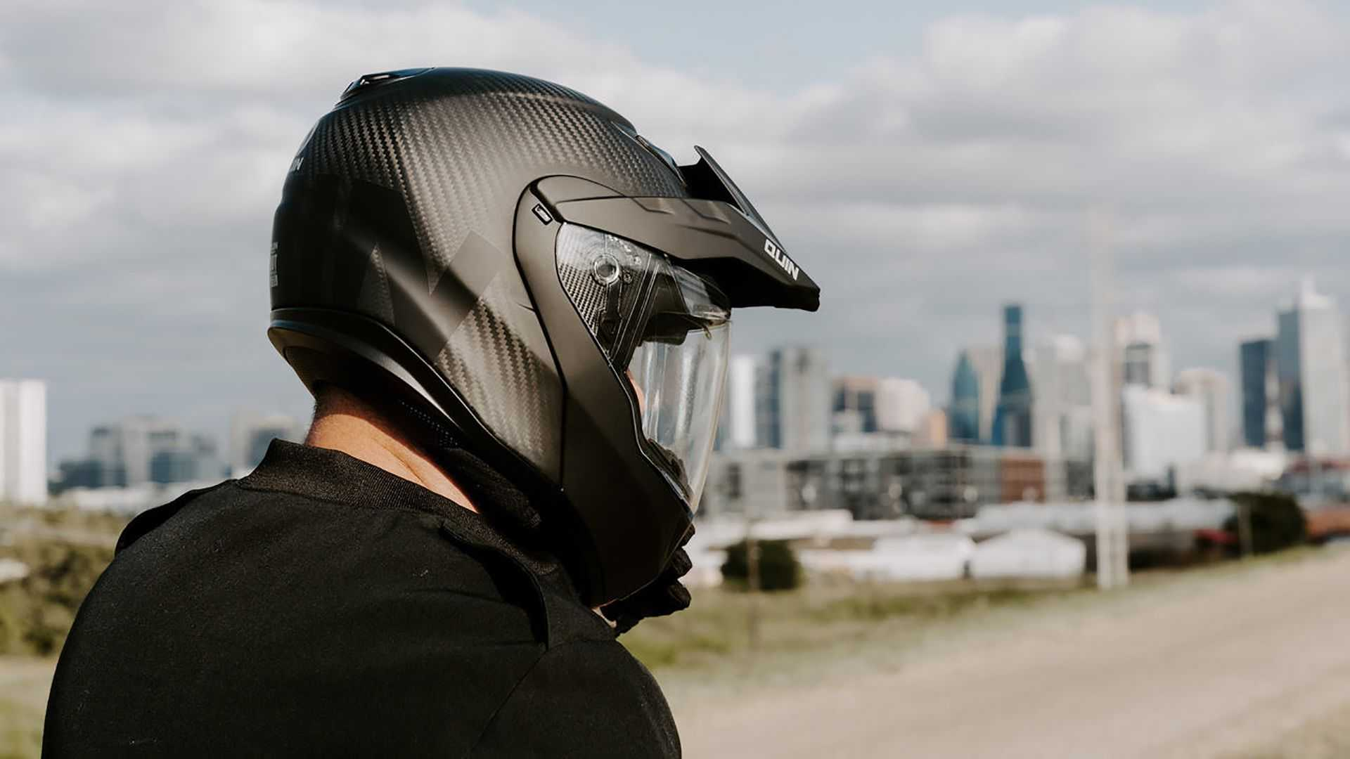 7 New Motorcycle Helmets To Check Out In 2021