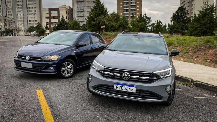 Semana Motor1.com: Nivus x Polo, nova S10, Arrizo 6 nas lojas e mais