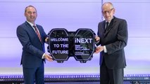 bmw inext suv grille revealed