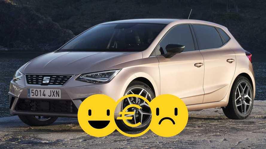 Promozione Seat Ibiza TGI, perché conviene e perché no
