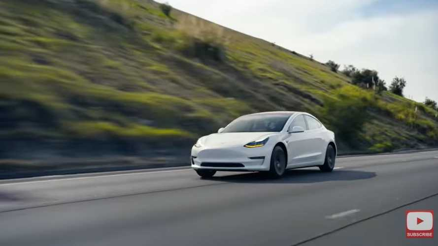 InsideEVs' Tesla Model 3: Top Five Likes and Dislikes