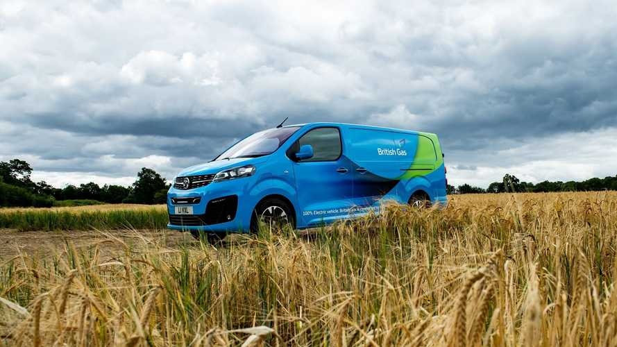 British Gas Places UK's Largest Commercial EV Order