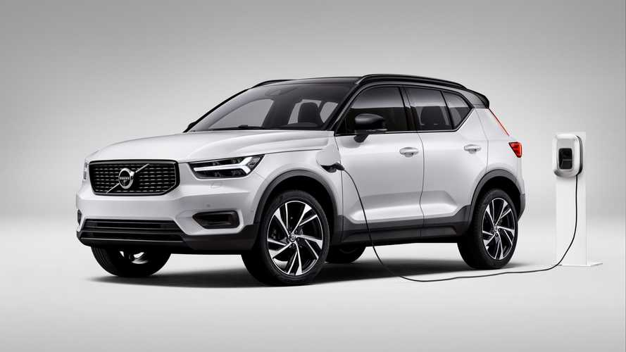 Volvo Boss Expects The Company To Become EV-Only In 9 Years