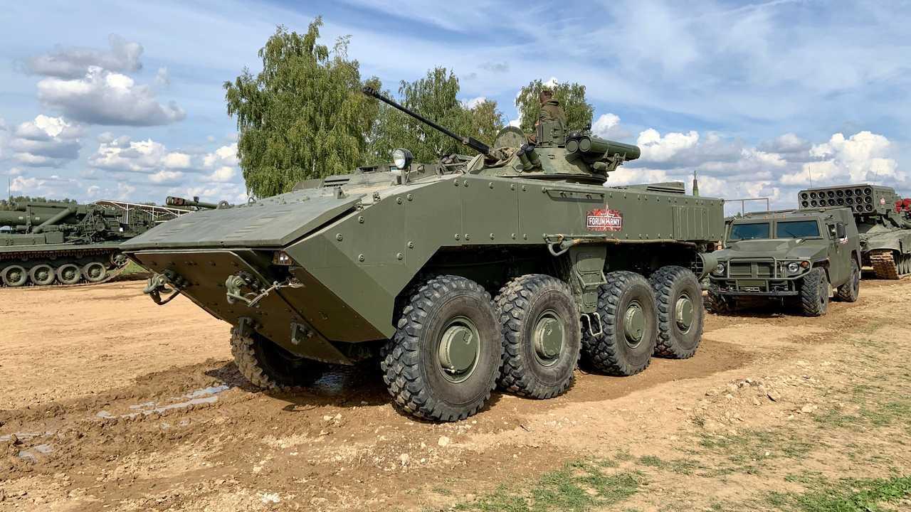 К-17 «Бумеранг»