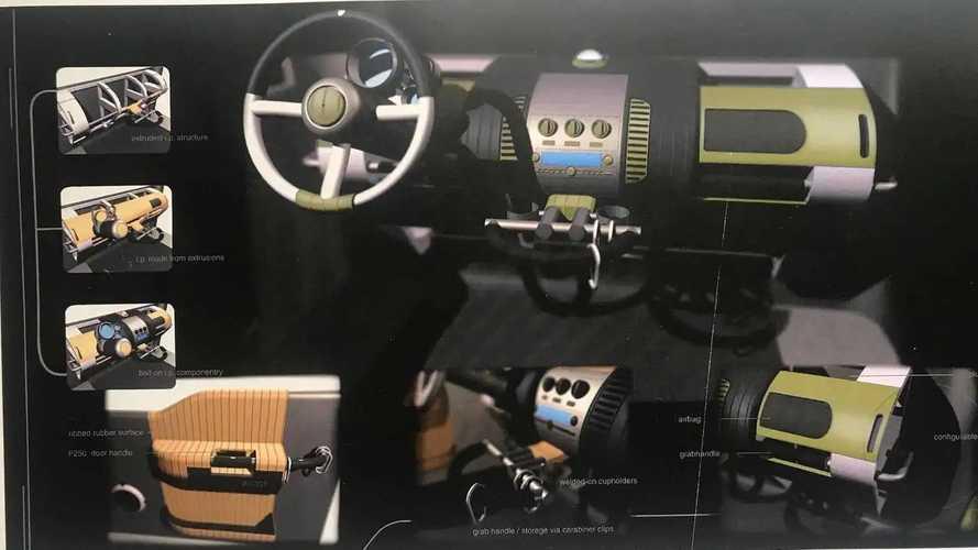 Ford U260 Concept