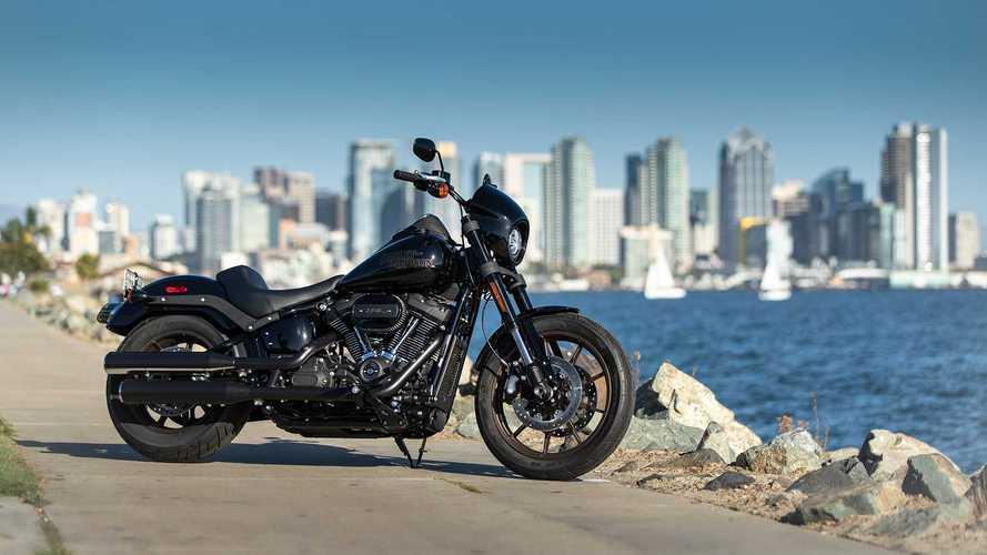 Harley-Davidson lance la nouvelle stratégie Hardwire