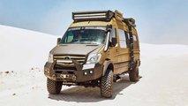 Mercedes-Benz Sprinter Expedition Van