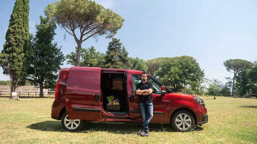 Guida alle professioni con il furgone