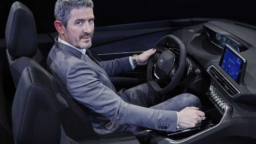 Gilles Vidal quitte Peugeot pour rejoindre Renault