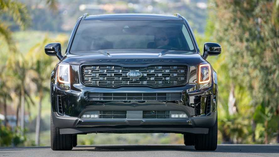 Kia Dealership Thinks Telluride Is The Most Sought-After SUV In The World