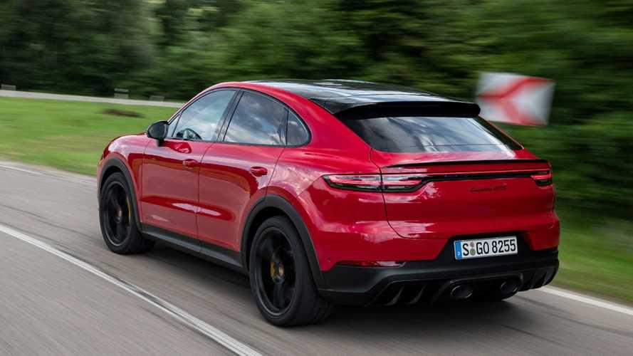 Test Porsche Cayenne GTS Coupé (2020): Was kann der sportlichste X6-Gegner?