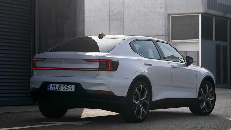 Volvo и Google объединились для постройки беспилотных электромобилей