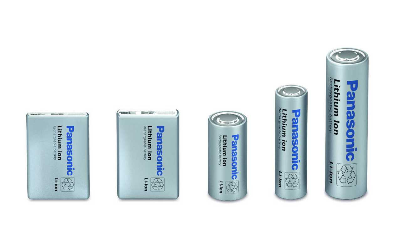 Panasonic начала производство батарей для электрокаров в Китае