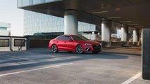 2021 Audi model lineup