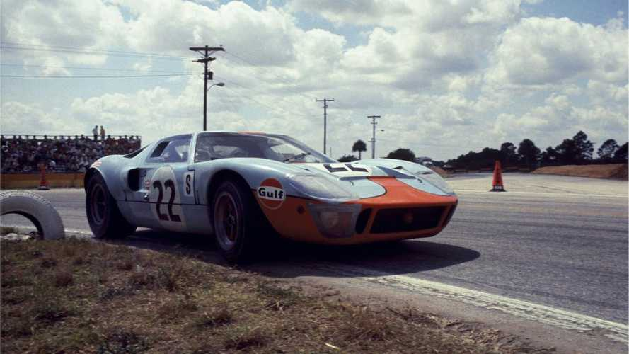 Ferrari vs Ford film announced – guess who's playing Carroll Shelby!
