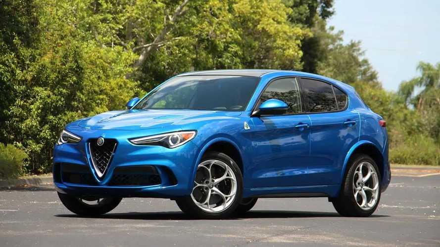 2020 Alfa Romeo Stelvio Quadrifoglio: Review