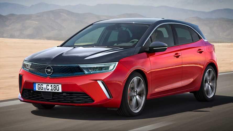 ¿Un Opel Astra OPC híbrido y con 300 CV? Eso dicen los rumores