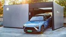 Tesla dementiert Bericht über Battery-Swapping-Pläne in China