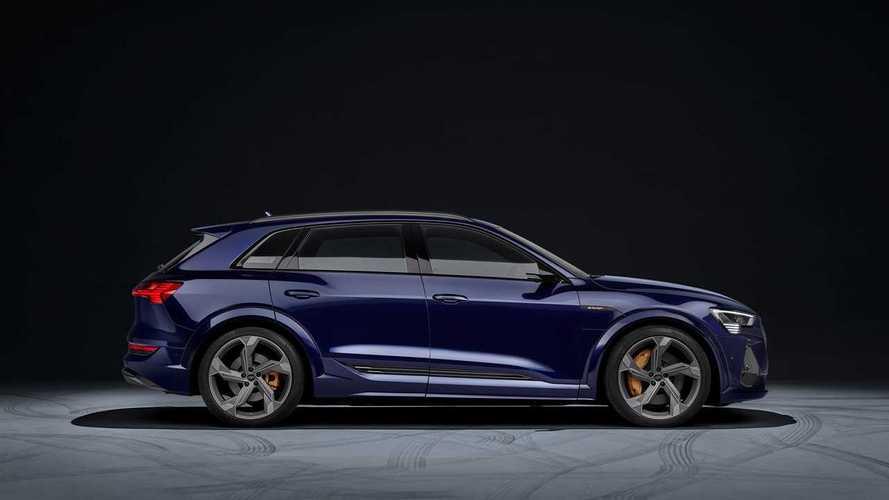 Audi e-tron, con il MY2021 arrivano importanti aggiornamenti software