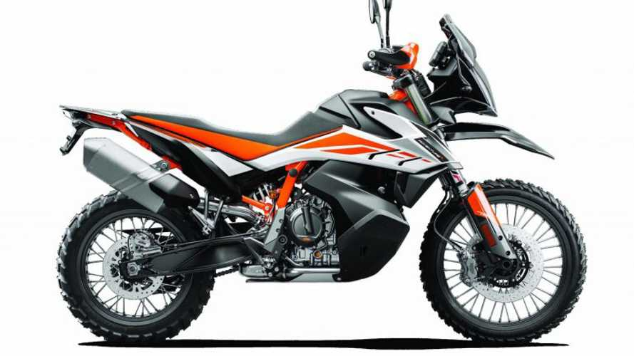 KTM 790 Duke And Adventure Now Manufactured In The Philippines