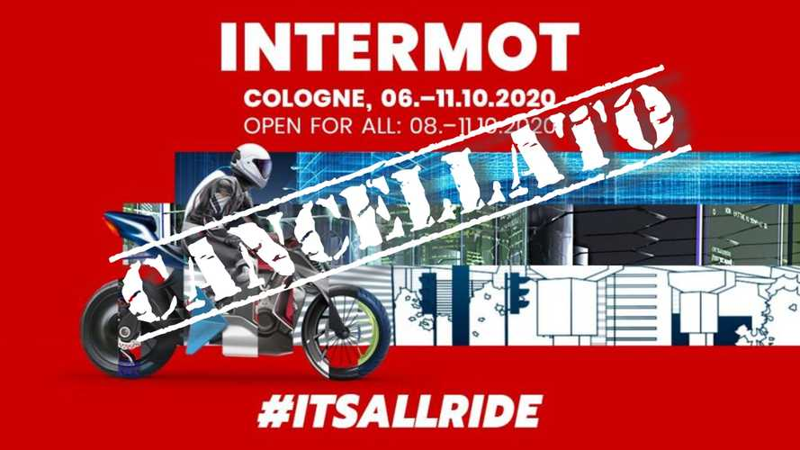 Intermot: ufficialmente cancellata l'edizione 2020. Dubbi per Eicma
