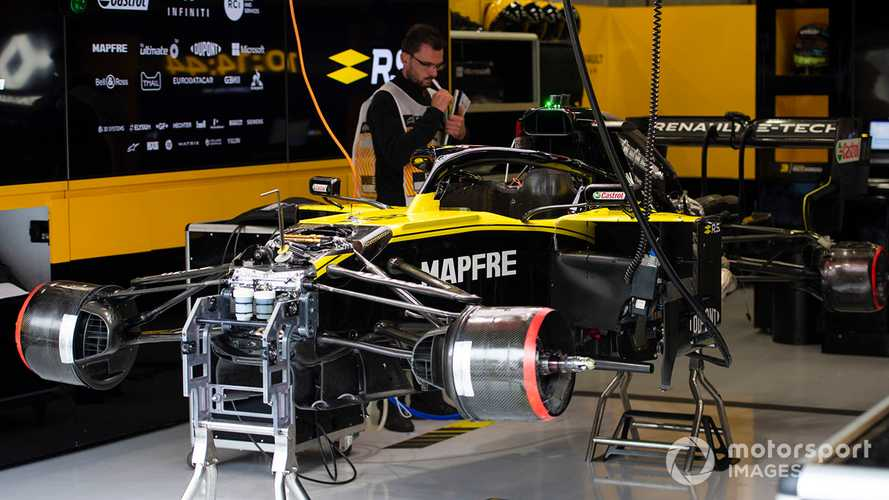 Renault: 2026 engines will be F1's 'next battlefield'