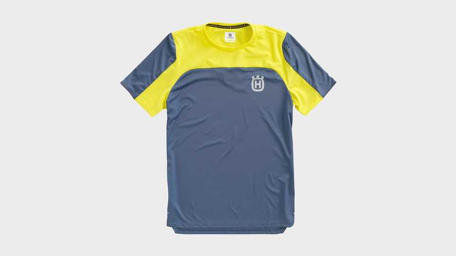 Husqvarna Motorcycles 2020 Casual Apparel Collection