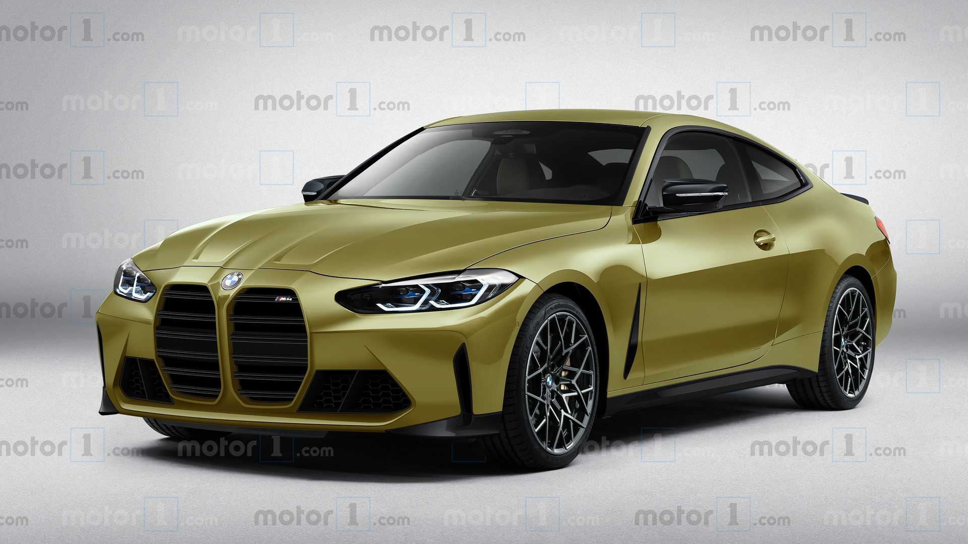 2020 BMW M4 Redesign and Review