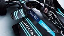 Formule E Jaguar