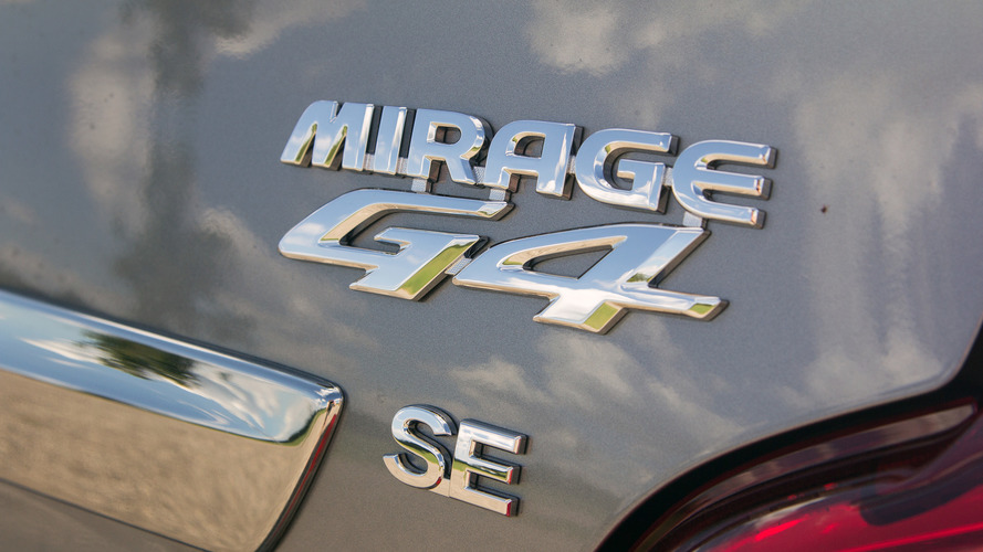 Mitsubishi Not Abandoning Cars; New Mirage And Lancer Planned