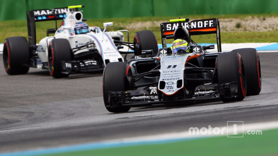 "McLaren ""could cause issues"" in Force India - Williams battle"