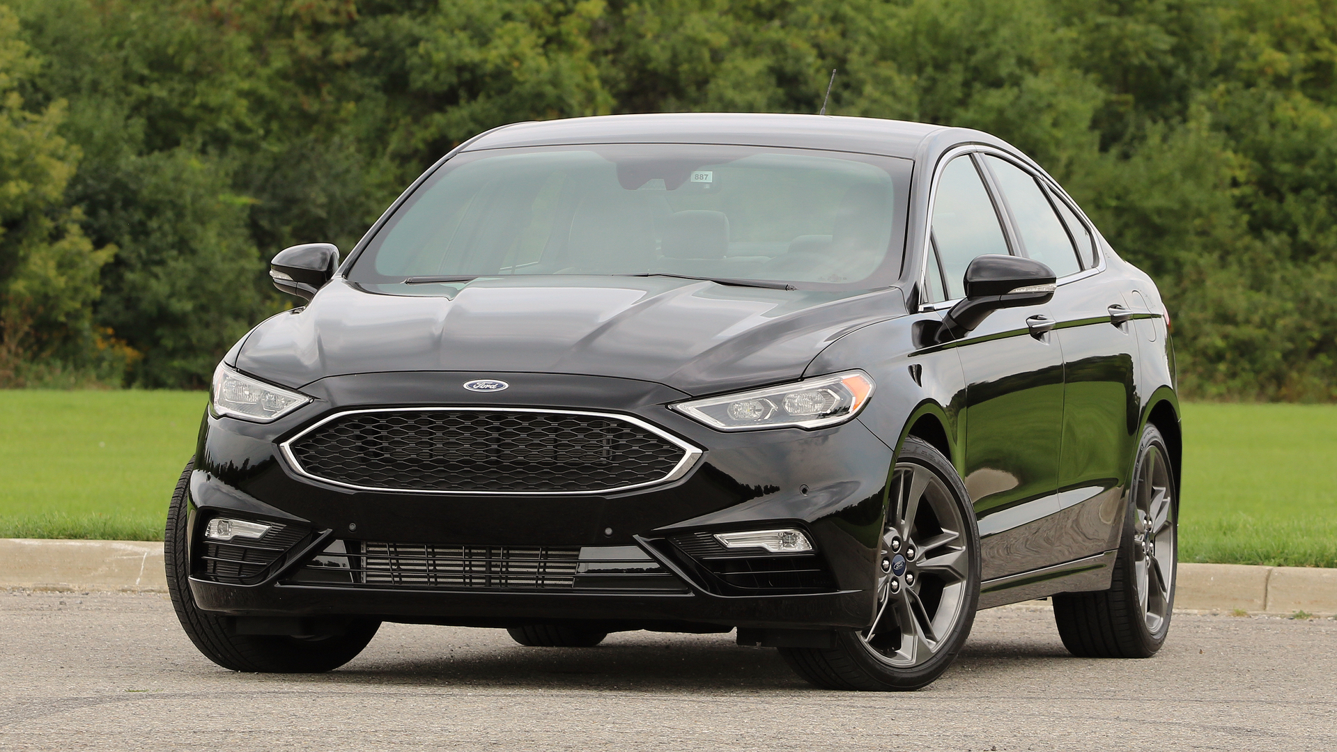 Ford Reportedly Cancels Fusion Redesign Scheduled For 2020