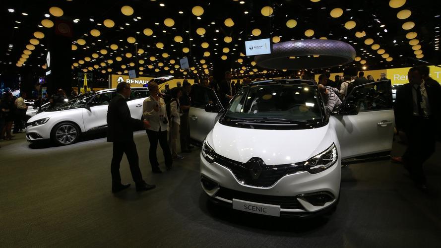 Renault à Genève avec un nouveau Captur et une surprise électrique