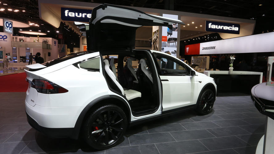"""Le """"modèle"""" Tesla est-il appelé à s'effondrer ?"""